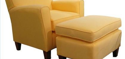 Cleaning Upholstery | eHow