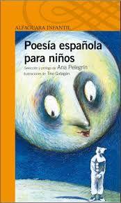 Poesia española para niños. Selección de poemas, adivinanzas, canciones, retahílas... Me permitirá seleccionar las lecturas más acordes en función de las fechas o los centros de interés de mis alumnos o de su aula de referencia.