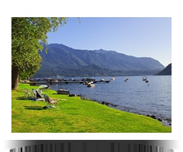 What a great place to cool off! #cultuslake ! Come visit it is only 1.5 hours from Vancouver!