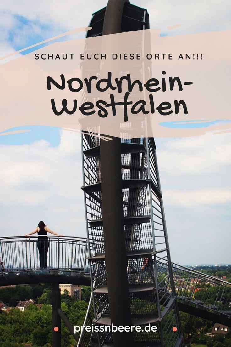 Highlights in NRW – sollte man gesehen haben •