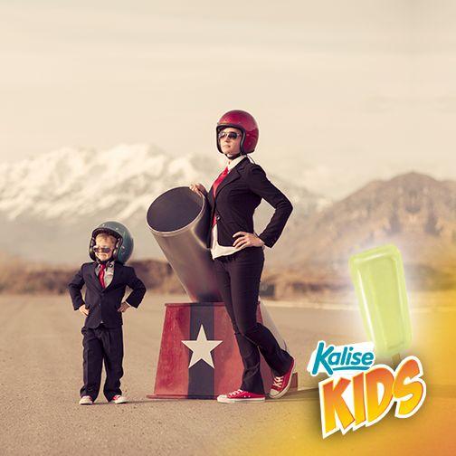 ¡Comparte si tu también crees en la importancia de dejar volar la imaginación de los niños!