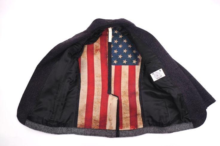 Manuel Ritz jacket at senso