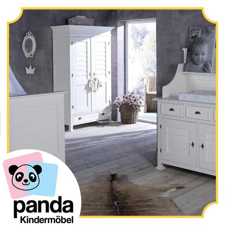 Bateau Babyzimmer Set  CHF3'652,00  https://pandakindermoebel.ch/shop/bateau-babyzimmer-set-554-1204087729/  #Panda #Kindermöbel #Babyzimmer #Babyroom