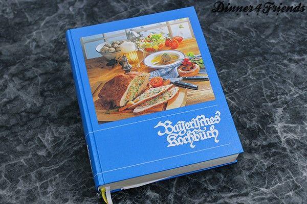 Bayerisches Kochbuch: zeitlos gut und hilfreich