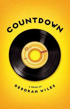 Countdown by Deborah Wiles (AR Level 4.4)
