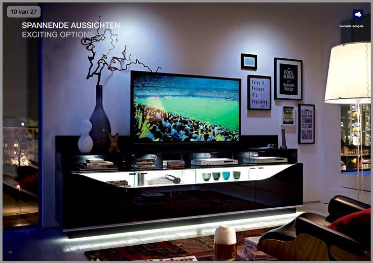 37 best leonardo living images on pinterest clean lines closet storage and panel room divider. Black Bedroom Furniture Sets. Home Design Ideas