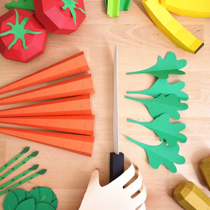 Ten ways to make your produce last longer
