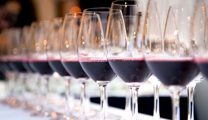 """Okay, wine geeks, fasten your seat belts. We're going to talk about deductive tasting, or """"double-blind"""" tasting, the ultimate test for the wine enthusiast, a high-wire act performed without a net."""