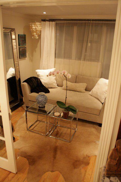 Photos of a One-Bedroom New York City Apartment | POPSUGAR Home Photo 8