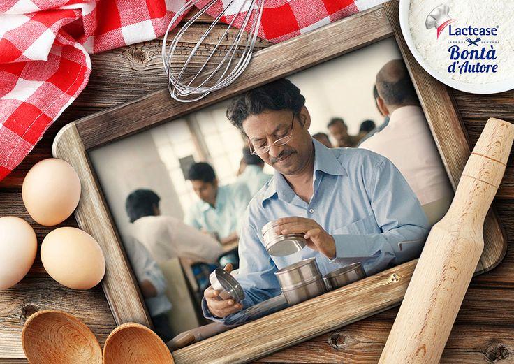 """Avete mai sentito parlare dei #dabbawala, i portatori di cibo di #Mumbai? Se la risposta è no vi consigliamo di guardare il #film """"Lunchbox"""" che oltre a proporre una storia divertente e toccante mostra tanti #piatti della tradizione culinaria indiana come il Malai Kofta Korma, polpette a base di verdure e paneer, un tipico #formaggio fresco. Per saperne di più non perdetevi il #BontadAutore di oggi!"""