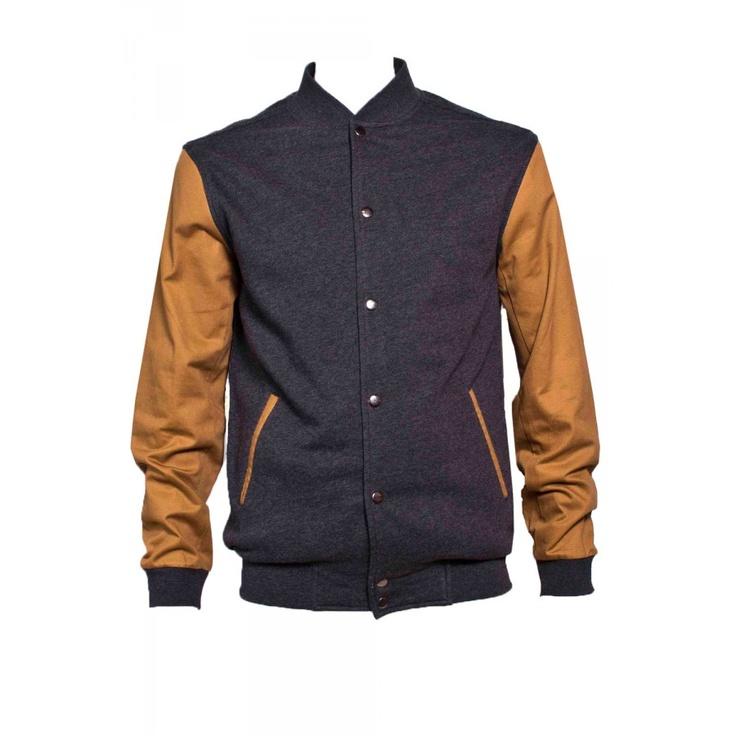 $179 mr simple jenkins jacket / xs-xxl #superettegetthelook