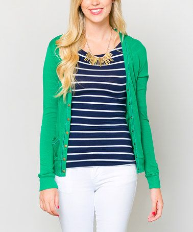26 best kelly green cardigan images on Pinterest | Kelly green ...
