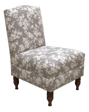 17 Best Chic Armless Chairs Images On Pinterest Armless