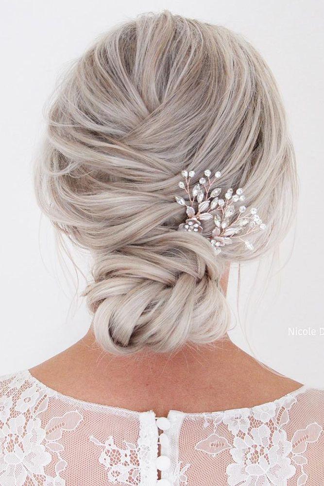 Best Wedding Hairstyles For Every Bride Style 2021 Haarteile Hochzeit Haarschmuck Braut Haare Hochzeit