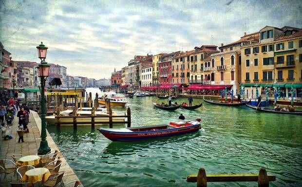Venice city break guide