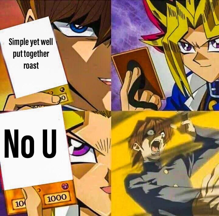 Image result for you activated my trap card meme funny
