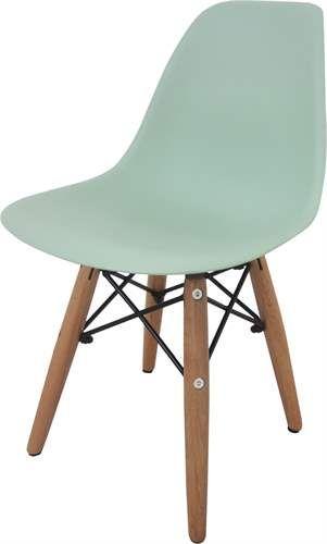 TH Furniture, Stol med träben, Mint