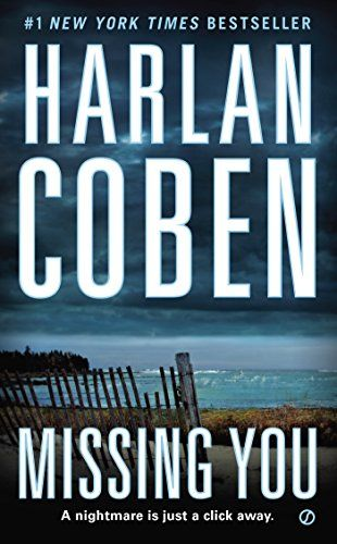Harlan Coben never fails in writing a suspenseful modern mystery novel. This book had me hooked from the first page.