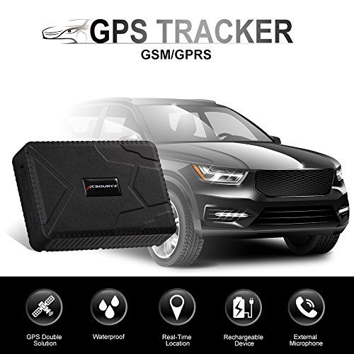 GPS Tracker 10000mAh Anti-Lost Waterproof GPS Tracker, 120 days Standby GSM/GPRS Real Time Tracking Device Locator for Cars SUVs Motorcycles Trucks Vehicles. For product info go to:  https://www.caraccessoriesonlinemarket.com/gps-tracker-10000mah-anti-lost-waterproof-gps-tracker-120-days-standby-gsmgprs-real-time-tracking-device-locator-for-cars-suvs-motorcycles-trucks-vehicles/