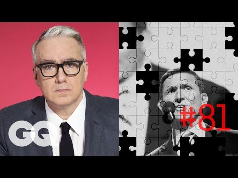 Has Michael Flynn Already Flipped on Trump? | The Resistance with Keith Olbermann (5/31/2017) (GQ) – The Maquis