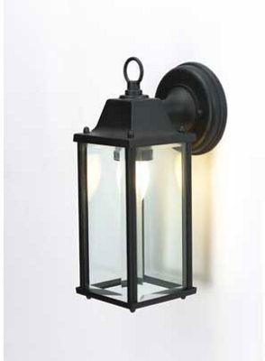 Outside light homebase £17.99