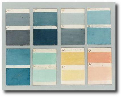Gustavian Swedish Colors That Might Surprise You - laurel home