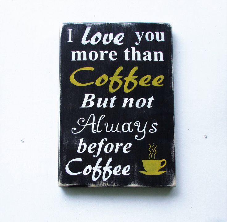 kitchen sign, coffee sign, Kitchen decor, funny coffee sign, primitive rustic sign, home decor, primitive home decor, wood sign