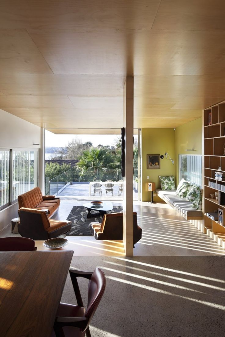 House by Bossley Architects