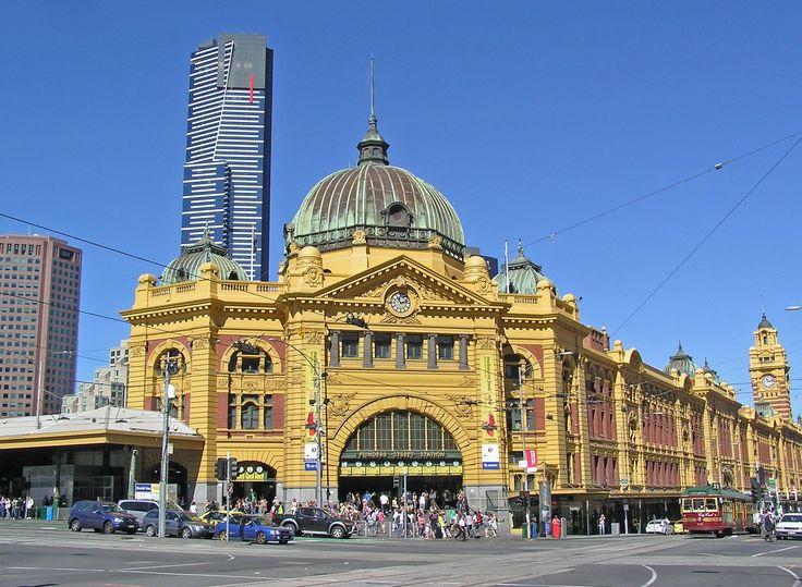 Culture Statement - Melbourne City Stroll