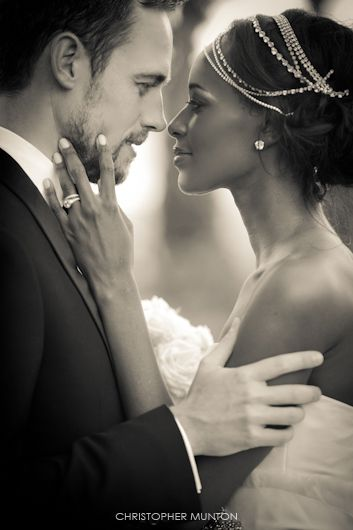 Wow...breathtaking!  #wedding #love #bwwm  ANDREAS AND ZANI Also click here  -->   http://pinterest.com/pin/391742867557534483/