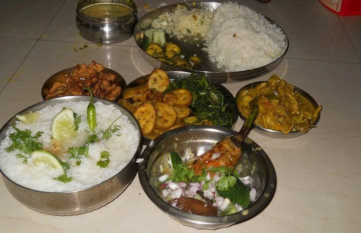 Beat The Heat With Pakhala (Water Rice) The Traditional Oriya Cuisine