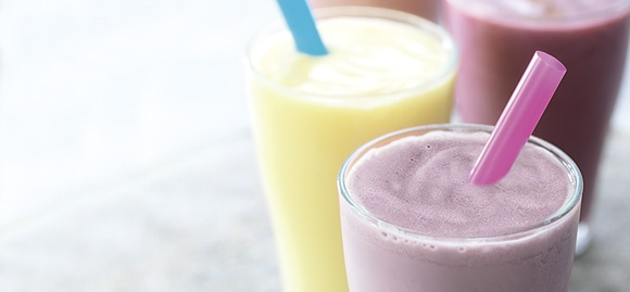 Smoothie - find your new favorite smoothie  Quick and easy. Bursting with flavorful fruits. Great for breakfast or a snack. Here are the secrets to the perfect smoothie - at Panera Bread® bakery-cafes and in your own kitchen