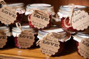 The details of yourwedding, like your giveaway gifts to your guests, are pretty important too! While ithas to be something pretty and unique, it has to be nifty too. You may have gotten a few wedding giveaway ideas from our last list of wedding favors, but here are a few new ones you might want…