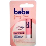 Bebe Young Lip Balm Rose -4.9 G (Health and Beauty)By Bebe Young