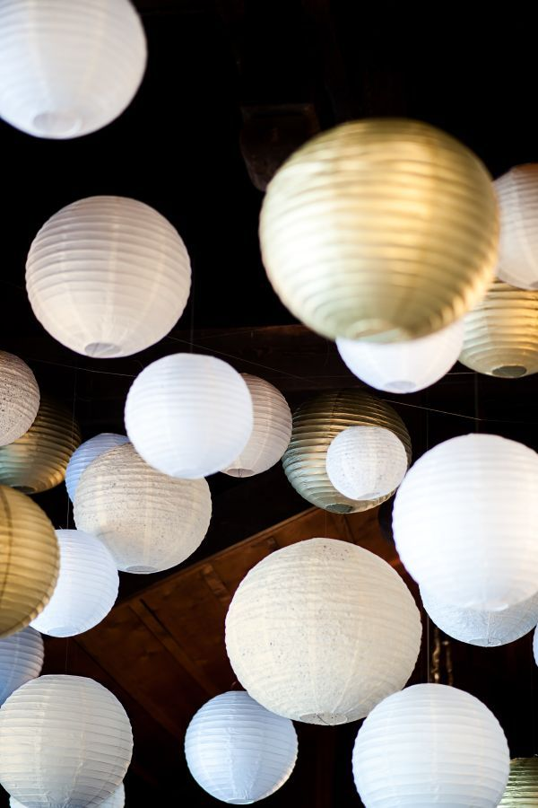 lanterns wedding reception and receptions on pinterest