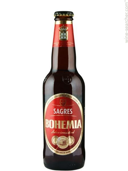 sagres bohemia beer - Pesquisa Google
