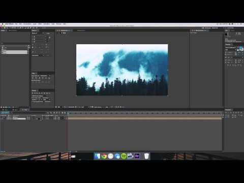 ▶ Masking Video in After Effects - YouTube