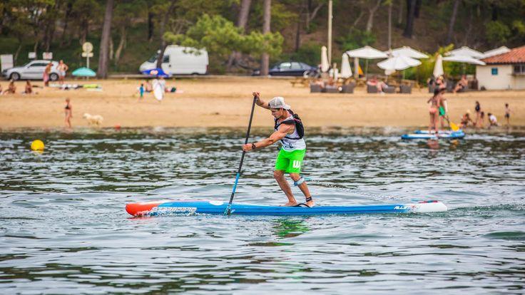 Interview exclusive de Boris Jinvresse, ancien champion de kayak de descente ! | Stand up paddle passion, le web magazine du sup.