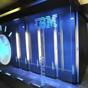 "IBM Is Turning Watson Into A ""Supercharged"" Siri"