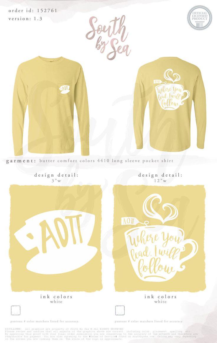 521 best sorority shirts images on pinterest greek for Greek life shirt designs