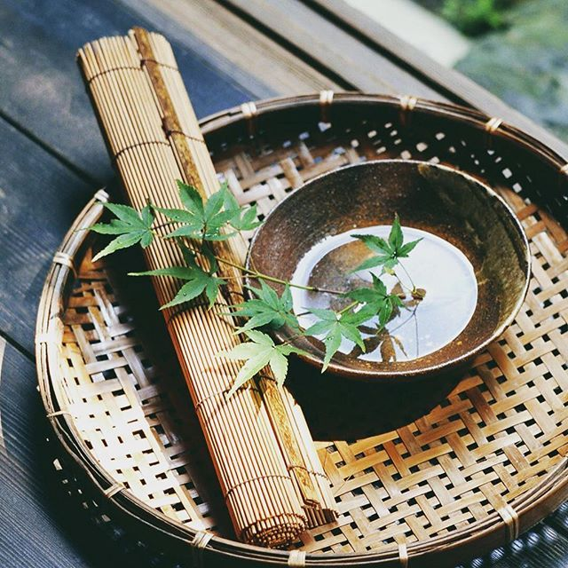 Wish you all a peaceful weekend 😌 // Nyugodalmas hétvégét kívánok mindenkinek 😌 #szegedbudokan #martialarts #academy #szeged #budokan #harcművészet #zen #buddha #quote #inspiration #peace #japan #japanese #tea #relax #meditation #mind #body #spirit #bamboo