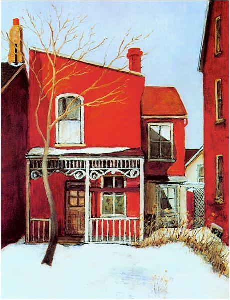 Albert Franck, 34 D'Arcy Street, c. 1935