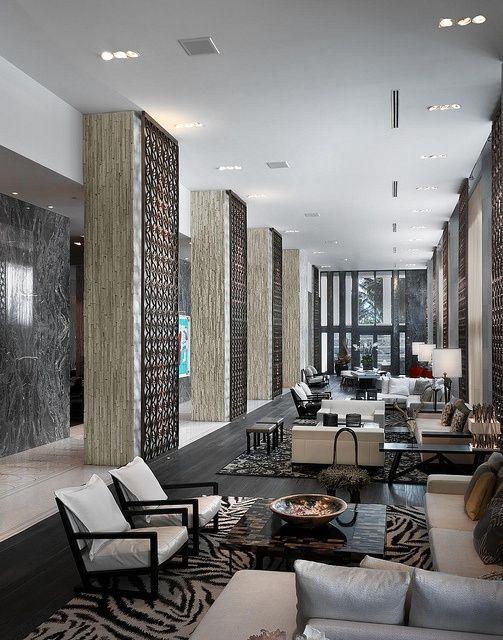 17 best Luxury Hotel Lobby - London images on Pinterest | Luxury ...
