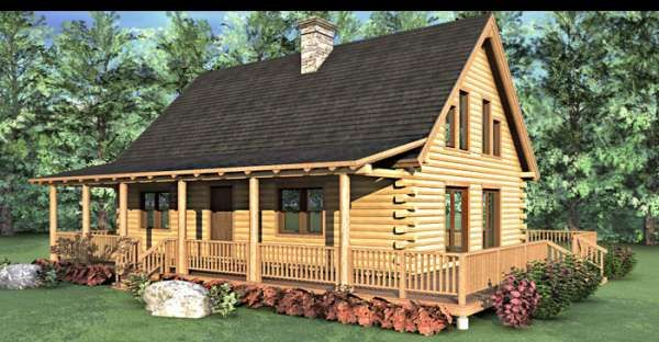 Check Out This Awesome Log Cabin Floor Plan Log Home Plans Pinterest Cabin Floor Plans
