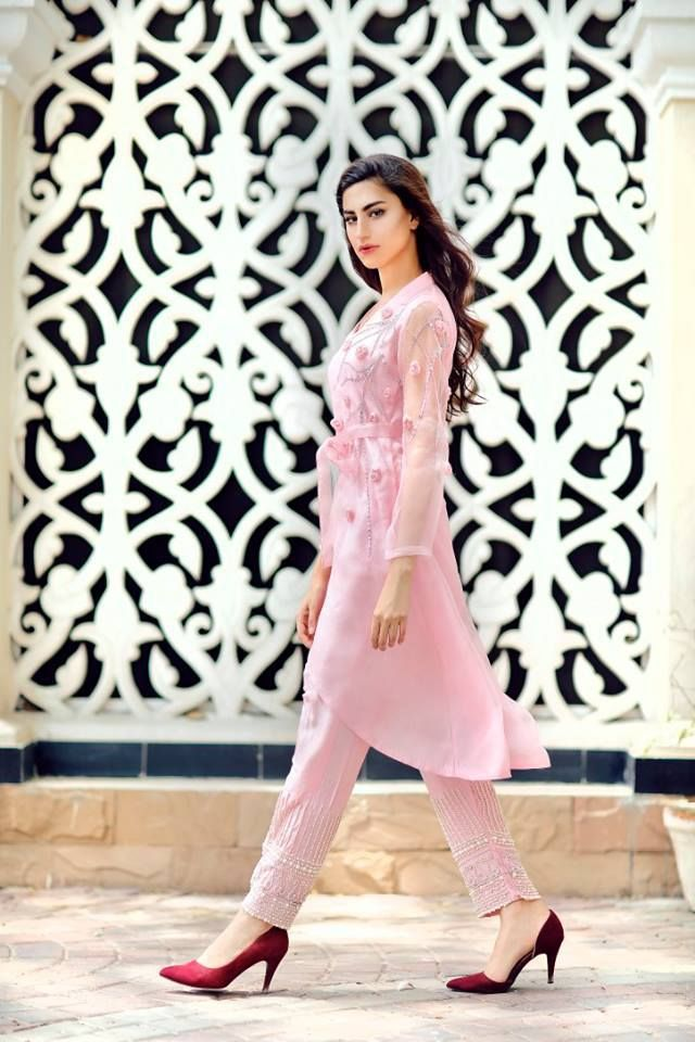 Mariam Raj Eid Collection 2016-17 (2)