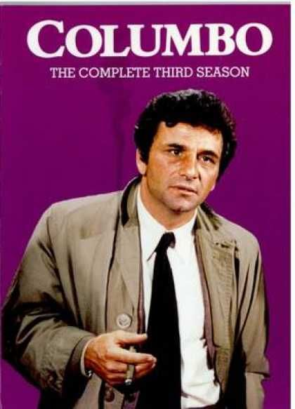 TV Series - Columbo-