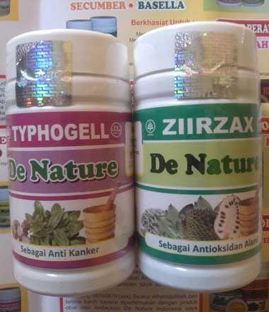Obat Herbal Penyakit Kanker Kulit Yang Manjur