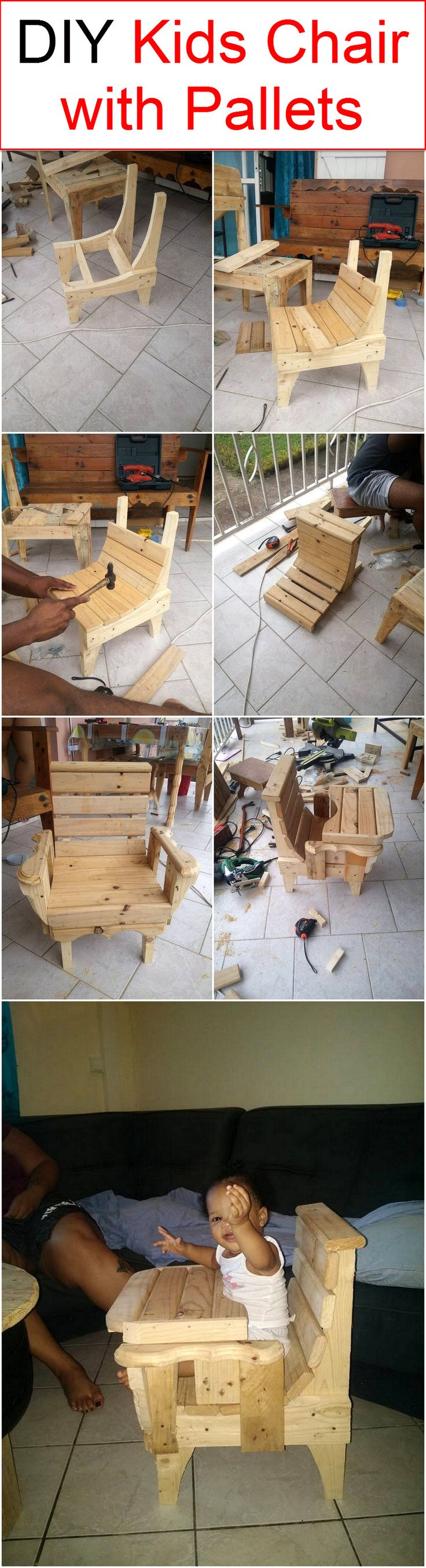Wooden transport pallets have become increasingly popular for diy - While Working On These Generic Pallet Wood Repurposed Furniture Ideas I Really Had A Feeling