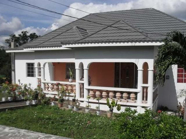 Foreclosure Property For Sale In Manchester Jamaica Cheap Houses For Sale Cheap Property For Sale Jamaica House