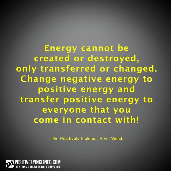 Positive thinking creates #Positive Energy which in turn creates your Positive Reality!
